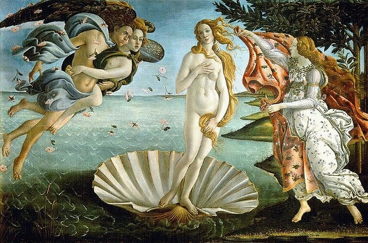 Dive into Renaissance Treasures