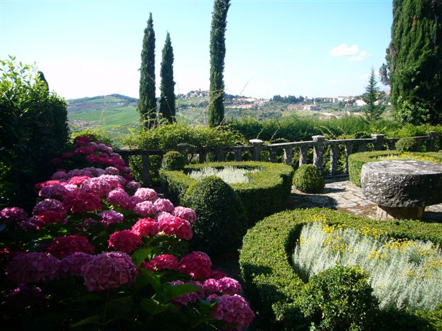 Gift card for a wonderful Tuscany holiday at Hotel Villa Le Barone, in Chianti