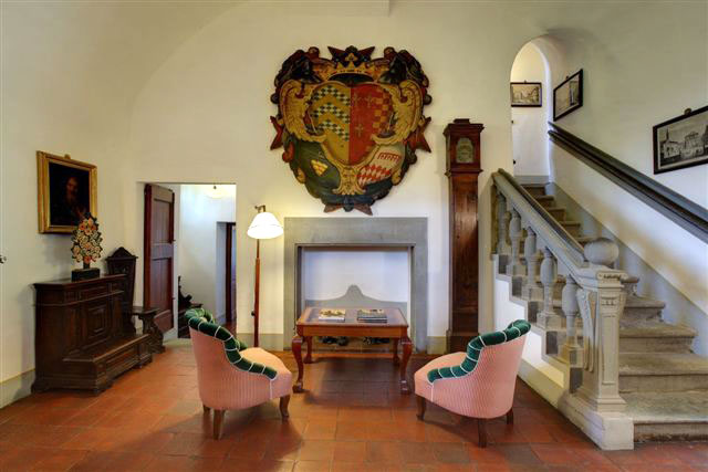 Villa Collection Abitare Design.Abitare La Storia And Contemporary Art In Chianti