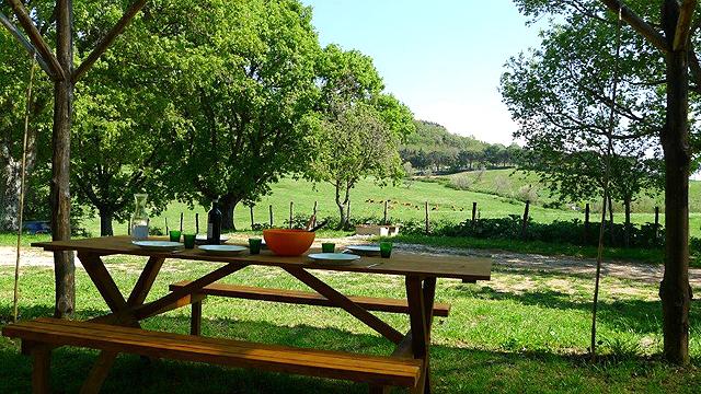 Podere Florestano , Vecchienna, Sasso Pisano,  Alta Maremma, Tuscany